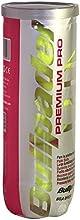 Comprar BullPadel Premium Pro - Pack de 3 pelotas de tenis