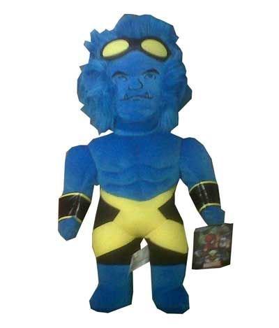 Buy Low Price Sega Plush – Marvel Heroes – 12″ Soft Doll Figure – X-Men Beast (B003TRFTW0)