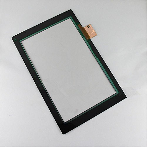 "10.1"" Inch Touch Screen Digitizer Glass Panel Replacement Repair Part For Sony Xperia Tablet Z Sgp311 Sgp312"