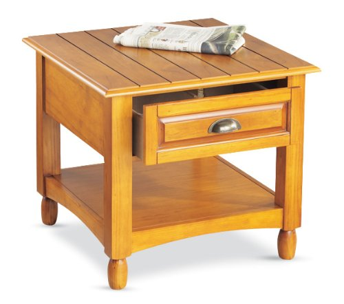 Image of Cottage End Table (B000LTE10A)