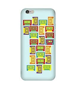 Tools (118) Apple iPhone 6 Case