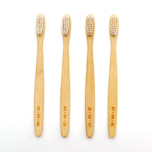 Izola-801-Months-Toothbrushes-Set-of-4