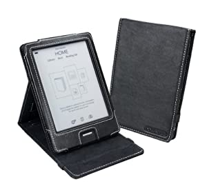 Cover up tui housse pour kobo liseuse touch edition for Housse liseuse kobo