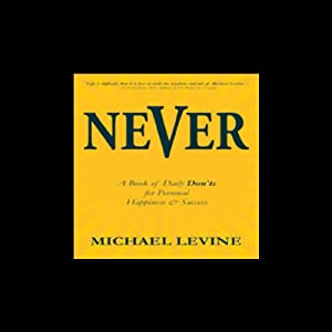 Never Audiobook