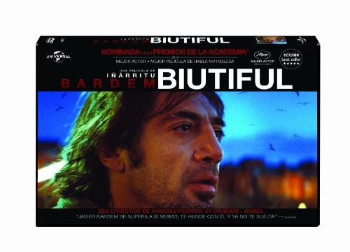 Biutiful - Edición Horizontal [DVD]