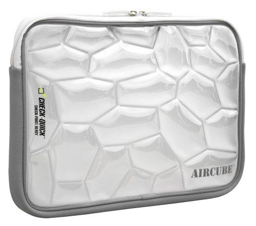 sumdex-aircube-funda-funda-gris-termoplastico-de-poliuretano-tpu-33655-x-254-x-23647-mm-3402-x-2921-