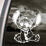 DISNEY Decal LILO AND STITCH ALIEN Window Sticker