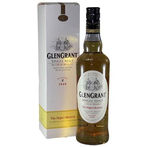 Glen Grant Single Malt Scoutch Whisky