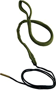 Hoppe's 24002 BoreSnake Pistol and Revolver Bore Cleaner, .357, 9mm, .380, .38 Caliber