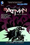 img - for Night of the Owls (Paperback)--by Scott Snyder [2013 Edition] book / textbook / text book