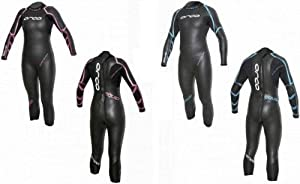 Orca Equip Fullsleeve Triathlon Wetsuit - WM