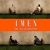 4Men (Four Men) - The 3rd Generation(韓国盤)