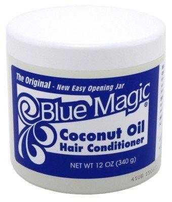 Blue Magic Coconut Hair Conditioner 12oz