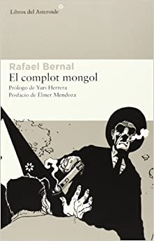 El complot mongol (Spanish Edition) and over one million other books