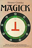 Magick (0710074239) by Crowley, Aleister