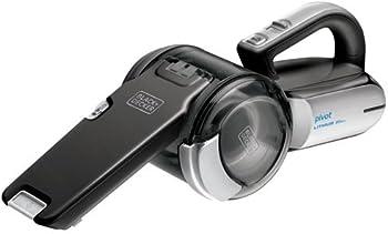 Black & Decker 20v Cordless Handheld Vacuum Cleaner