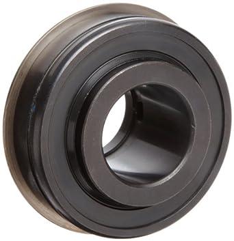 Er14 Bola Anillo ancho interior de rodillos, con Snap anillo, doble