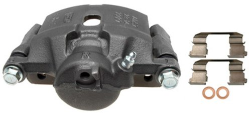 Raybestos FRC10204 Professional Grade Remanufactured, Semi-Loaded Disc Brake Caliper