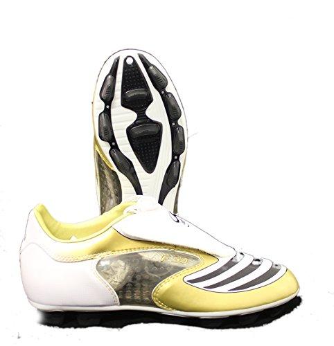 adidas F30.8 TRX FG Junior weiß