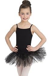 Capezio Dance Girls' Camisole Tutu Dress