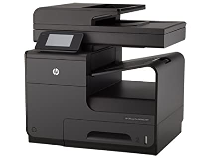 HP CN461A X476DW Officejet Pro Multifunction Printer Image