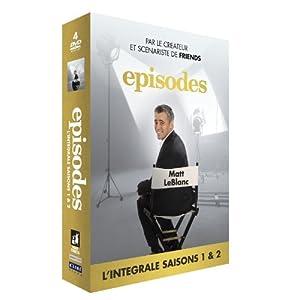 Episodes - L'intégrale des saisons 1 & 2