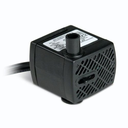 Pioneer Pet Pump Replacement for Smartcat Fountains (Water Fountain Replacement Parts compare prices)