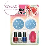1 Le kit Nail Art (#40467)par Konad Nail Art