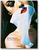 img - for Philippe Garner: Helmut Newton : Sex & Landscapes (Hardcover); 2004 Edition book / textbook / text book