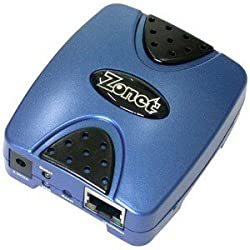 Zonet 1 PORT USB Print Server ZPS1002