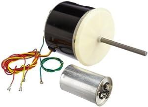 Hayward hpx1103113435 1 3 horsepower motor 35 for Pool pump motor capacitor replacement