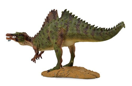 Collect A Prehistoric Life Ichthyovenator Toy Figure