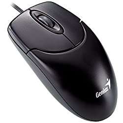 Genius 120 Netscroll PS2 HP X3000 Wireless Mouse H2C22AA Optical Mouse