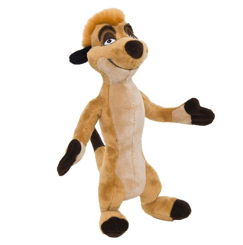 disney-1100217-il-re-leone-peluche-timon-20-cm