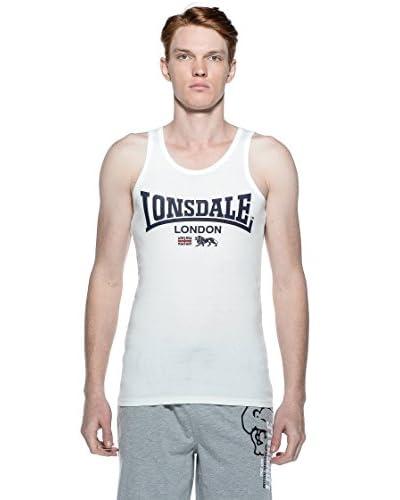 Lonsdale Camiseta Tirantes Brasted