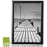"8 x 10"" Black Photo Frame"