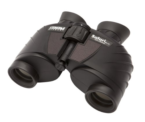 Steiner 2214 8X 30Mm Safari Ultrasharp Cf Binocular (Earth Tone Brown)