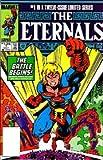 The Eternals (1)