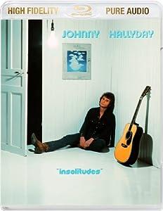 Insolitude - Blu-Ray Audio