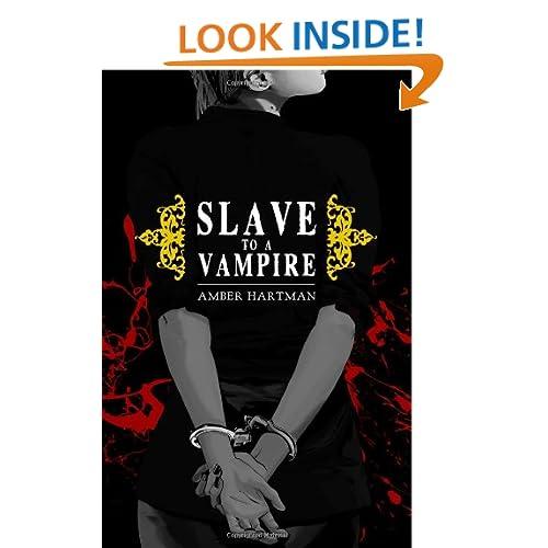 Slave to a Vampire