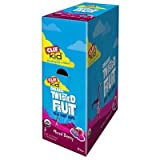 Clif Kid ZFruit Twisted Fruit - Box of 18
