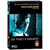 Da Vinci's Inquest: The Complete Second Season