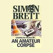 An Amateur Corpse | Simon Brett