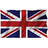 5ftx 3ft Union Jack Flag