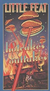 Hotcakes & Outakes - Re-Formatted Box Set