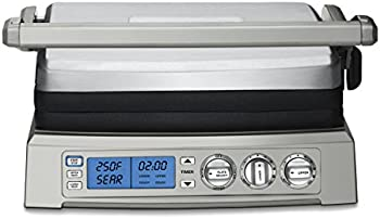 Cuisinart GR-300 Elite 6-in-1 Griddler Electric Grill