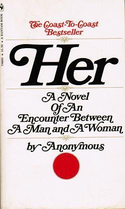 Image for Her by Anonymous (1971-05-03)