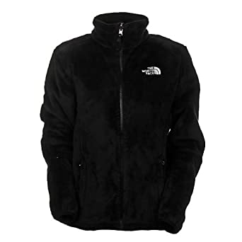 The North Face Ladies Osito Fleece Jacket by The North Face