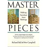 Master Pieces: Making Furniture from Paintings