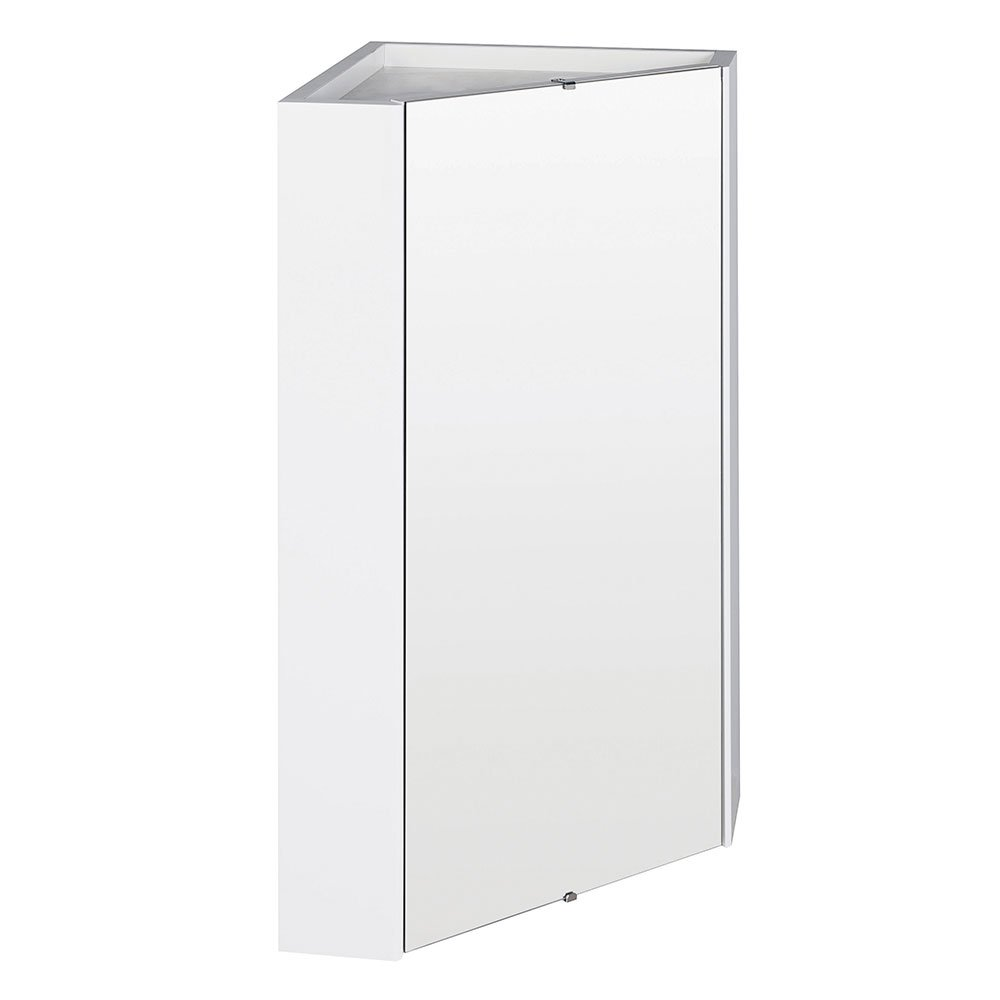 Home Of Ultra Design Corner Mirror Cabinet       Customer review and more information